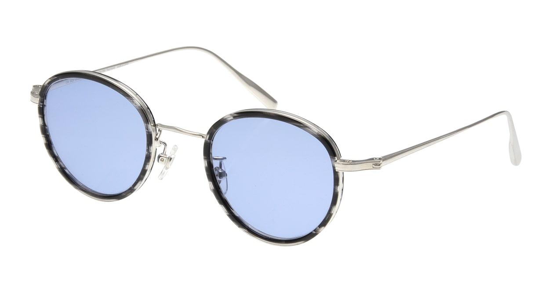 Oh My Glasses TOKYO Raymond omg-065-2-45-Sun [鯖江産/ボストン]