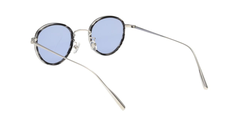 Oh My Glasses TOKYO Raymond omg-065-2-45-Sun [鯖江産/ボストン]  2