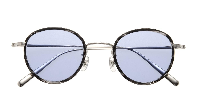 Oh My Glasses TOKYO Raymond omg-065-2-45-Sun [鯖江産/ボストン]  3