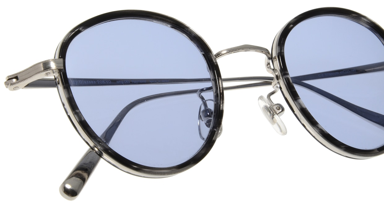 Oh My Glasses TOKYO Raymond omg-065-2-45-Sun [鯖江産/ボストン]  4
