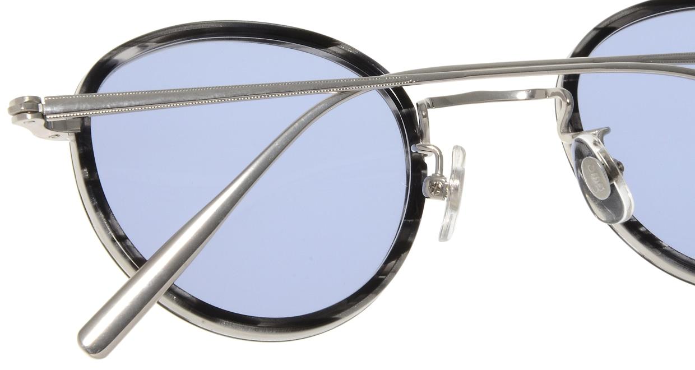 Oh My Glasses TOKYO Raymond omg-065-2-45-Sun [鯖江産/ボストン]  5