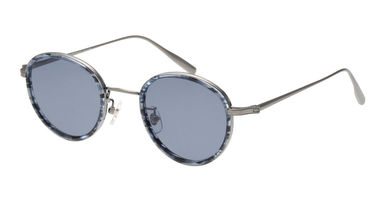 Oh My Glasses TOKYO Ramond omg-065-4-45-Sun [鯖江産/ボストン]
