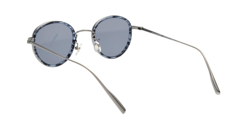 Oh My Glasses TOKYO Ramond omg-065-4-45-Sun [鯖江産/ボストン]  2