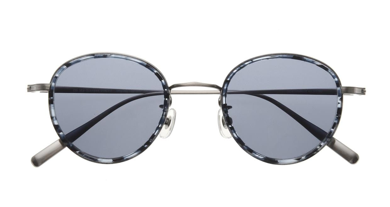 Oh My Glasses TOKYO Ramond omg-065-4-45-Sun [鯖江産/ボストン]  3