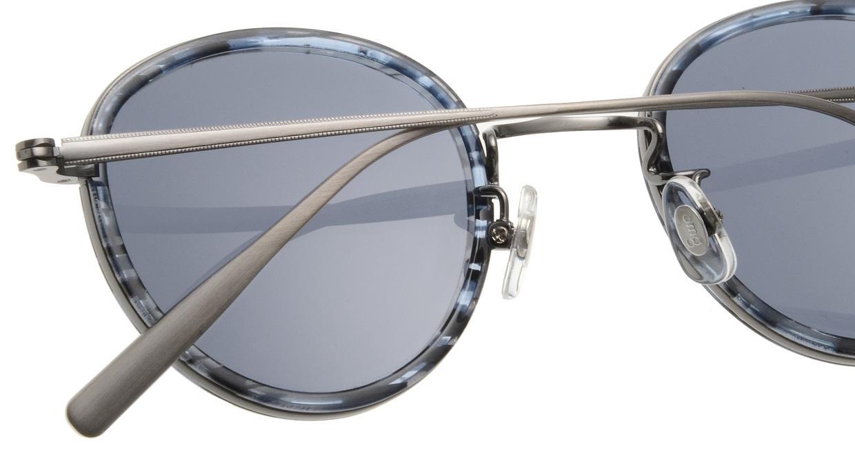 Oh My Glasses TOKYO Ramond omg-065-4-45-Sun [鯖江産/ボストン]  5