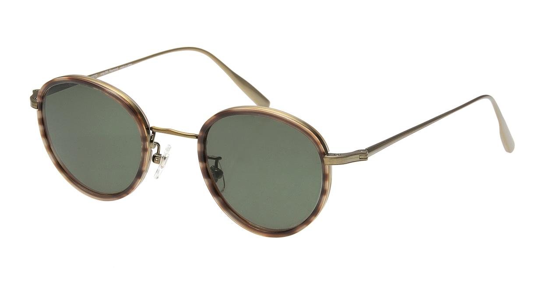 Oh My Glasses TOKYO Raymond omg-065-5-45-Sun [鯖江産/ボストン]