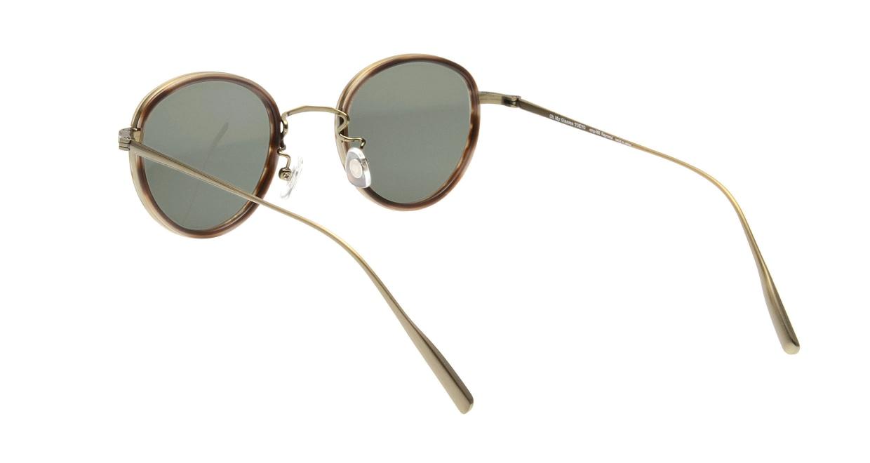Oh My Glasses TOKYO Raymond omg-065-5-45-Sun [鯖江産/ボストン]  2