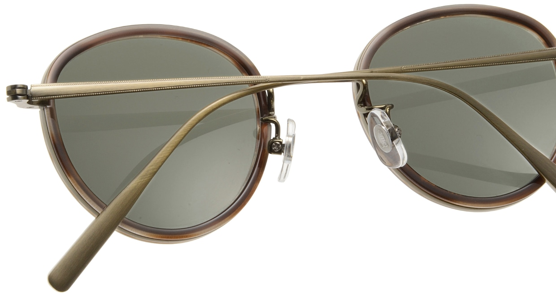 Oh My Glasses TOKYO Raymond omg-065-5-45-Sun [鯖江産/ボストン]  5