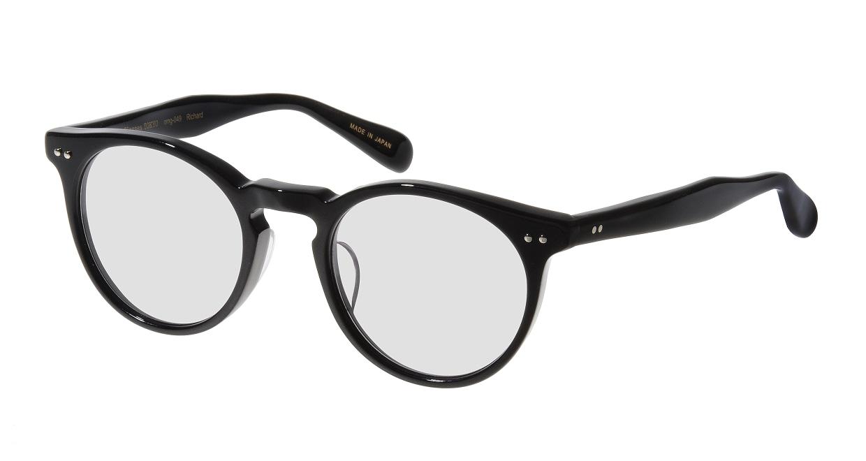 Oh My Glasses TOKYO Richard omg-049-1-48-Sun [鯖江産/ボストン]
