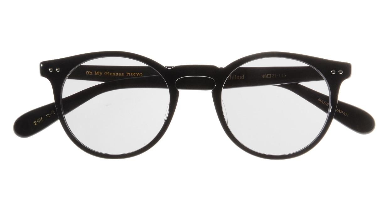 Oh My Glasses TOKYO Richard omg-049-1-48-Sun [鯖江産/ボストン]  3
