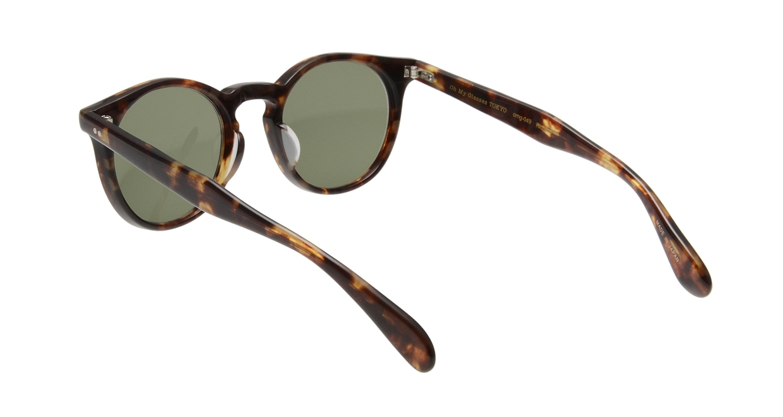 Oh My Glasses TOKYO Richard omg-049-2-48-Sun [鯖江産/ボストン]  2