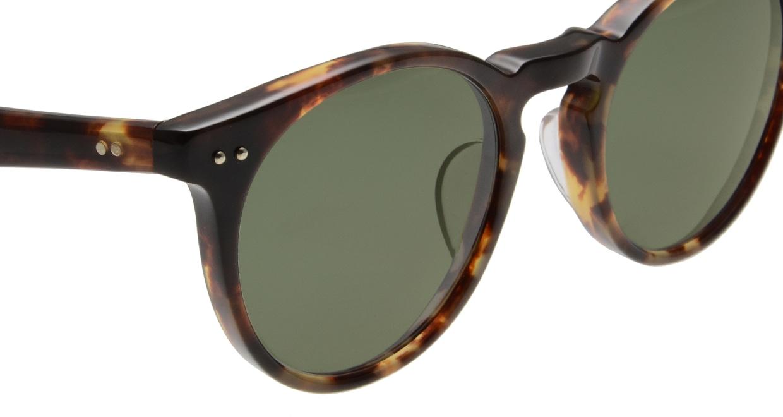 Oh My Glasses TOKYO Richard omg-049-2-48-Sun [鯖江産/ボストン]  4