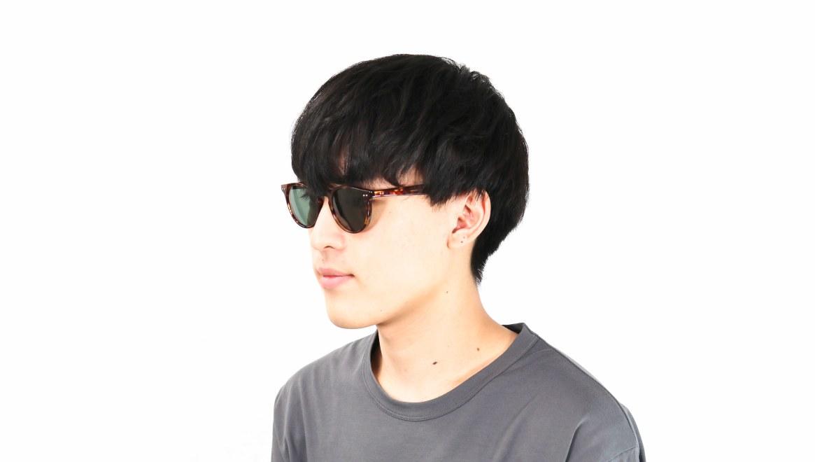 Oh My Glasses TOKYO Richard omg-049-2-48-Sun [鯖江産/ボストン]  7