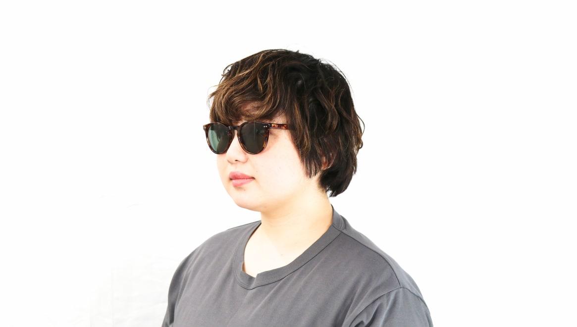 Oh My Glasses TOKYO Richard omg-049-2-48-Sun [鯖江産/ボストン]  9