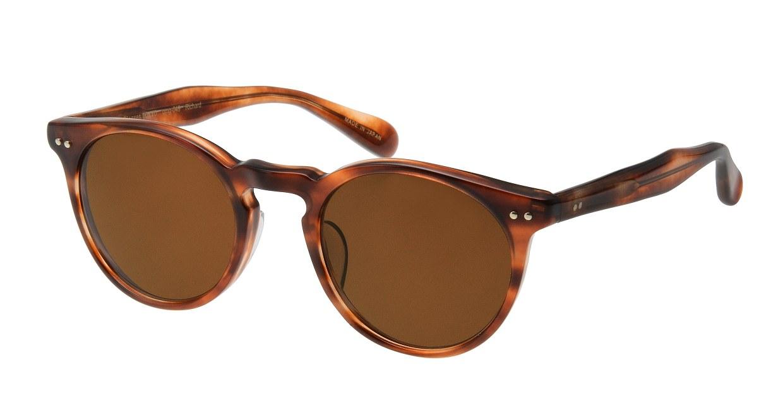 Oh My Glasses TOKYO Richard omg-049-3-48-Sun [鯖江産/ボストン]