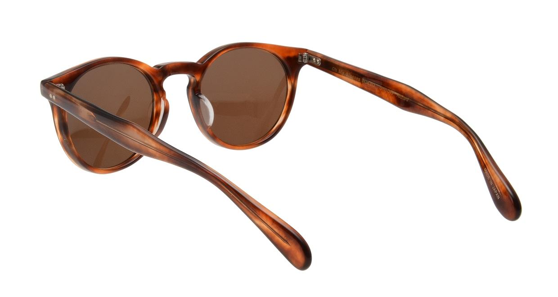 Oh My Glasses TOKYO Richard omg-049-3-48-Sun [鯖江産/ボストン]  2