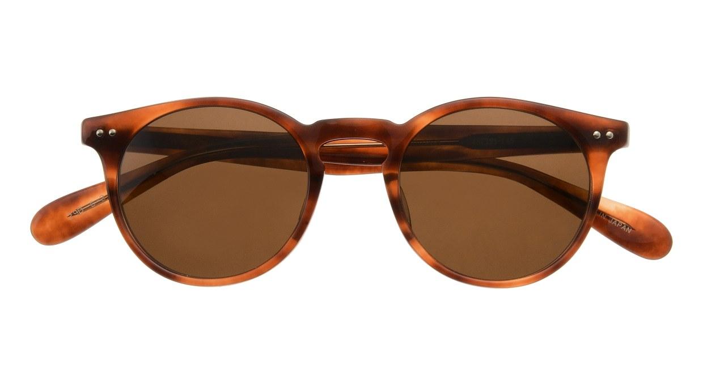 Oh My Glasses TOKYO Richard omg-049-3-48-Sun [鯖江産/ボストン]  3