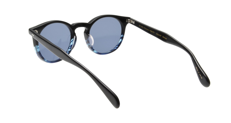 Oh My Glasses TOKYO Richard omg-049-6-48-Sun [鯖江産/ボストン]  2