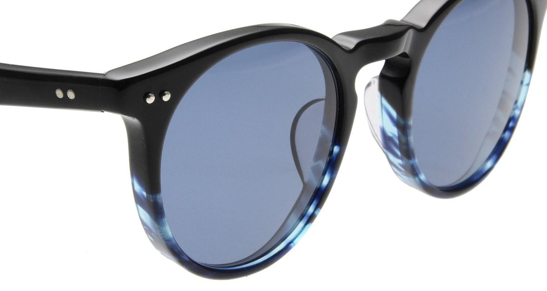Oh My Glasses TOKYO Richard omg-049-6-48-Sun [鯖江産/ボストン]  4
