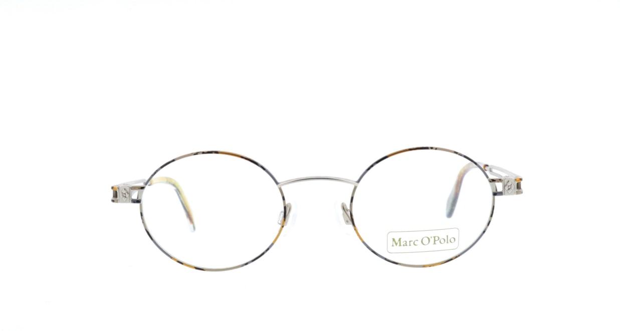 マルコポーロ 3368-627 [メタル/丸メガネ/黄色]