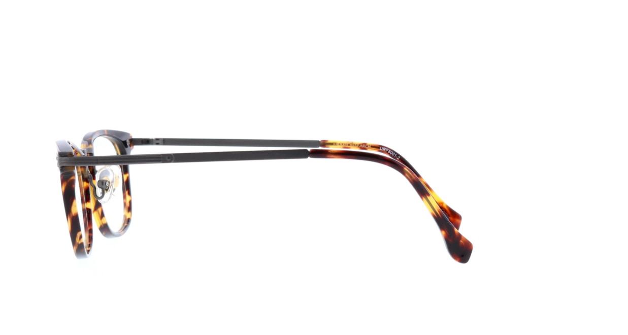 アーバンリサーチギフトレーベル URF-8001-2 [ウェリントン/安い/べっ甲柄]  2