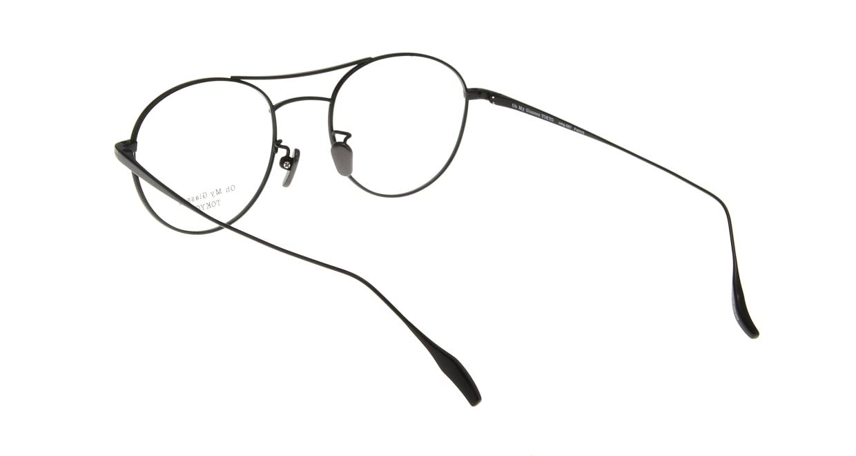Oh My Glasses TOKYO Patrick omg-087-1-47 [メタル/鯖江産/丸メガネ]  2
