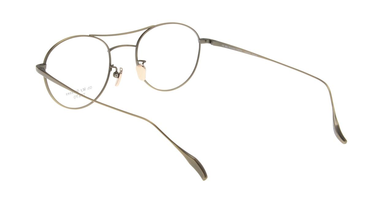 Oh My Glasses TOKYO(Oh My Glasses TOKYO) Oh My Glasses TOKYO パトリック omg-087-2-47