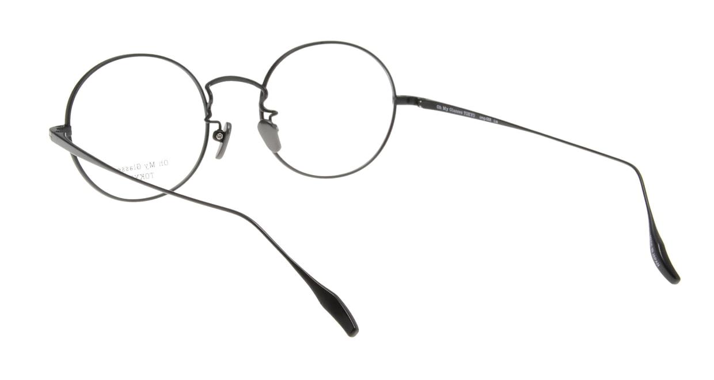 Oh My Glasses TOKYO Lia omg-088-1-48 [メタル/鯖江産/丸メガネ]  2
