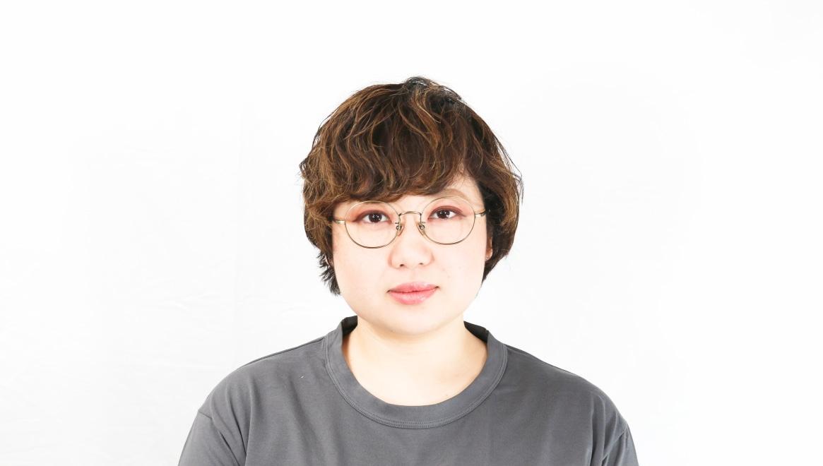 Oh My Glasses TOKYO Lia omg-088-2-48 [メタル/鯖江産/丸メガネ/ゴールド]  7