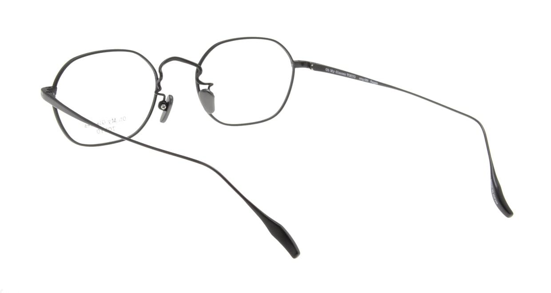 Oh My Glasses TOKYO Reggie omg-089-1-47 [メタル/鯖江産/スクエア]  2
