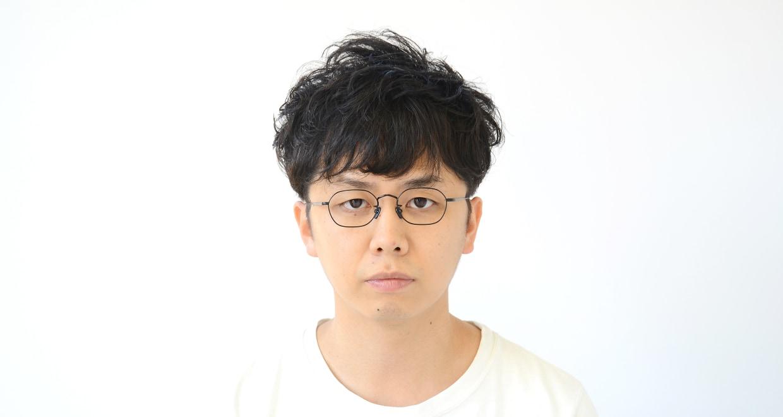 Oh My Glasses TOKYO(Oh My Glasses TOKYO) Oh My Glasses TOKYO Reggie omg-089-1-47