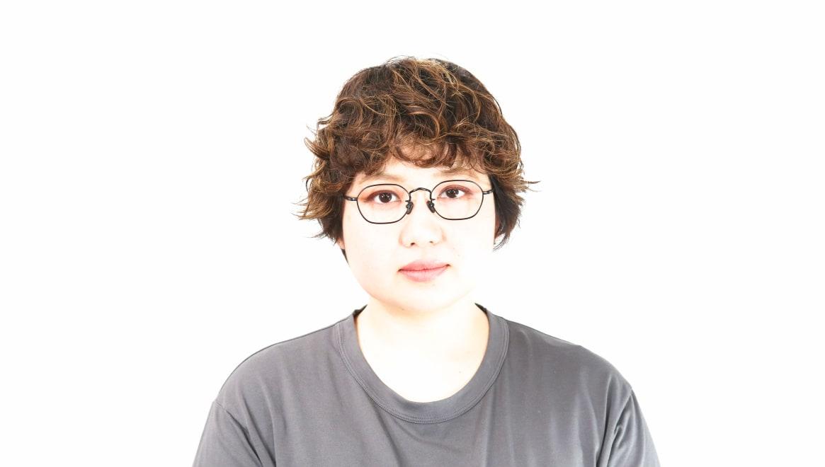 Oh My Glasses TOKYO Reggie omg-089-1-47 [メタル/鯖江産/スクエア]  7