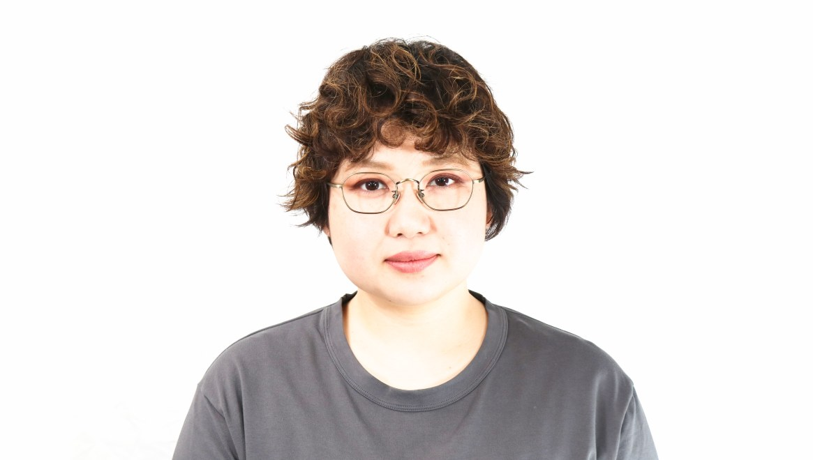 Oh My Glasses TOKYO Reggie omg-089-2-47 [メタル/鯖江産/スクエア/ゴールド]  7