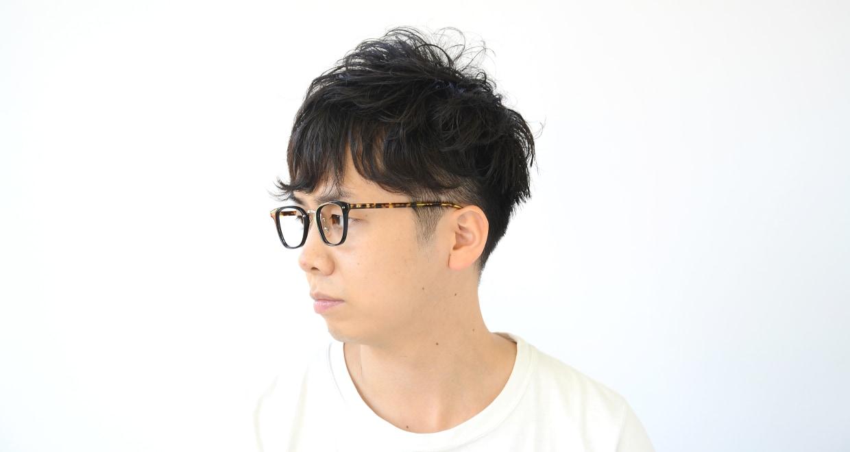 Oh My Glasses TOKYO(Oh My Glasses TOKYO) Oh My Glasses TOKYO Nelson omg-090-1
