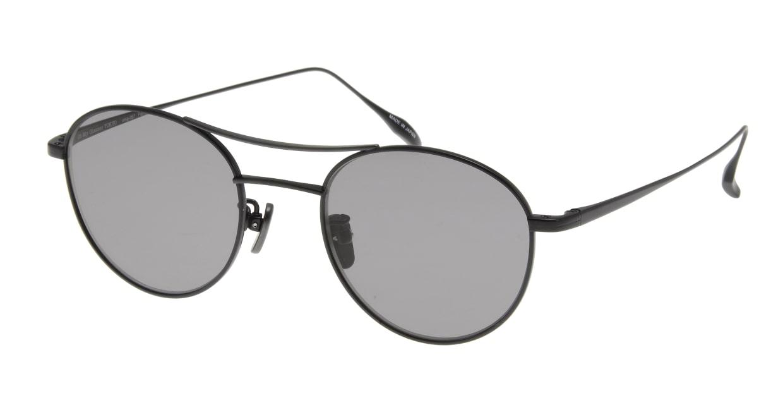 Oh My Glasses TOKYO Patrick omg-087-1-47-sun [メタル/鯖江産/ボストン]