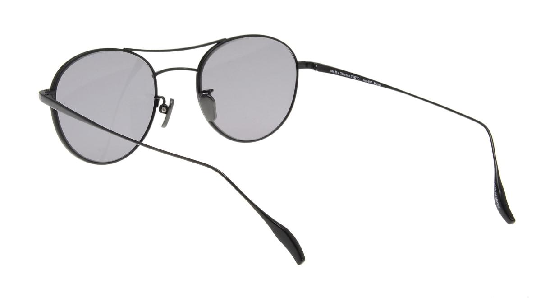 Oh My Glasses TOKYO Patrick omg-087-1-47-sun [メタル/鯖江産/ボストン]  2