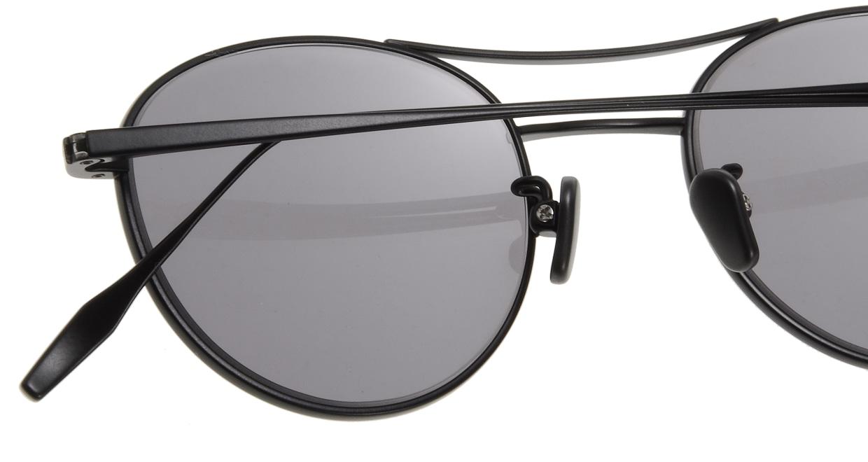 Oh My Glasses TOKYO Patrick omg-087-1-47-sun [メタル/鯖江産/ボストン]  4