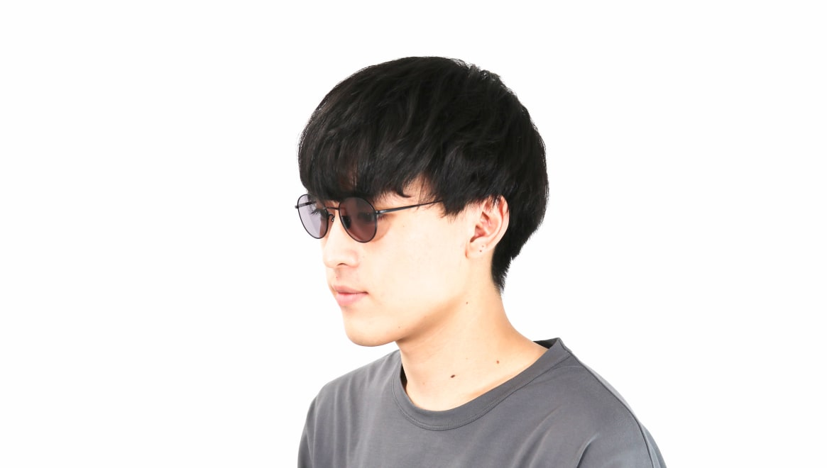 Oh My Glasses TOKYO Patrick omg-087-1-47-sun [メタル/鯖江産/ボストン]  6