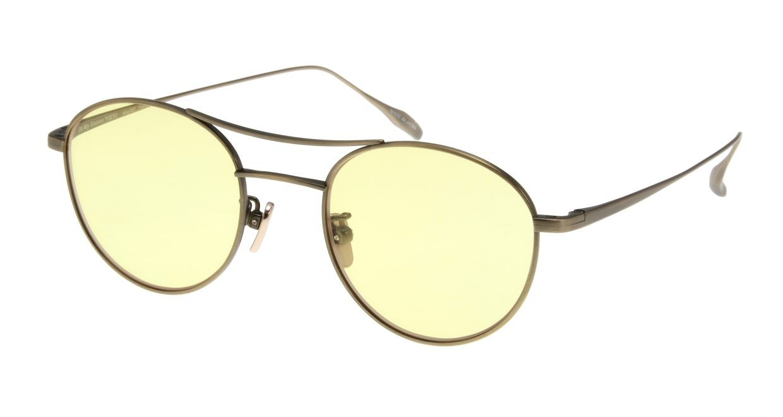 Oh My Glasses TOKYO Patrick omg-087-2-47-sun [メタル/鯖江産/ボストン]