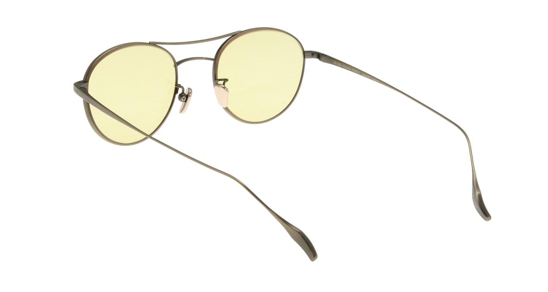 Oh My Glasses TOKYO Patrick omg-087-2-47-sun [メタル/鯖江産/ボストン]  2