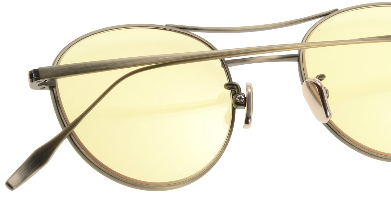 Oh My Glasses TOKYO Patrick omg-087-2-47-sun [メタル/鯖江産/ボストン]  4