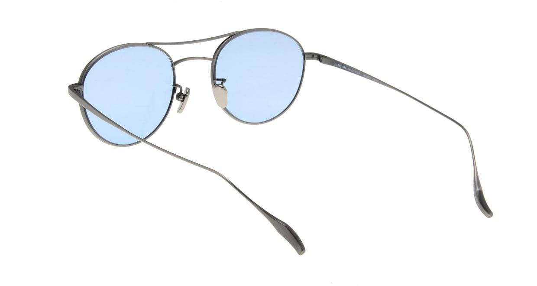 Oh My Glasses TOKYO Patrick omg-087-3-47-sun [メタル/鯖江産/ボストン]  2
