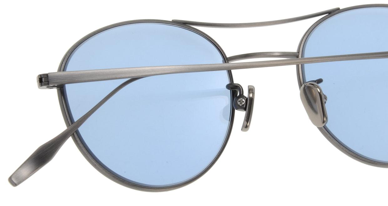 Oh My Glasses TOKYO Patrick omg-087-3-47-sun [メタル/鯖江産/ボストン]  4