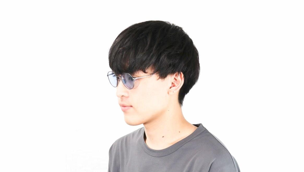 Oh My Glasses TOKYO Patrick omg-087-3-47-sun [メタル/鯖江産/ボストン]  6