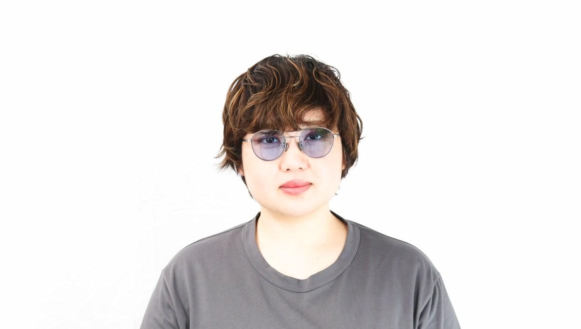 Oh My Glasses TOKYO Patrick omg-087-3-47-sun [メタル/鯖江産/ボストン]  7