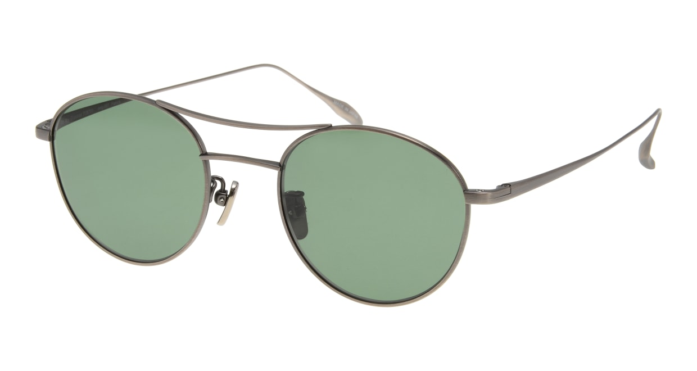 Oh My Glasses TOKYO Patrick omg-087-4-47-sun [メタル/鯖江産/ボストン]
