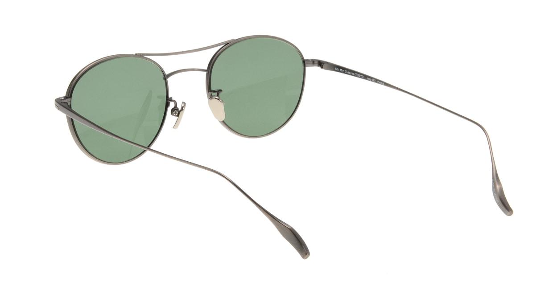 Oh My Glasses TOKYO Patrick omg-087-4-47-sun [メタル/鯖江産/ボストン]  2