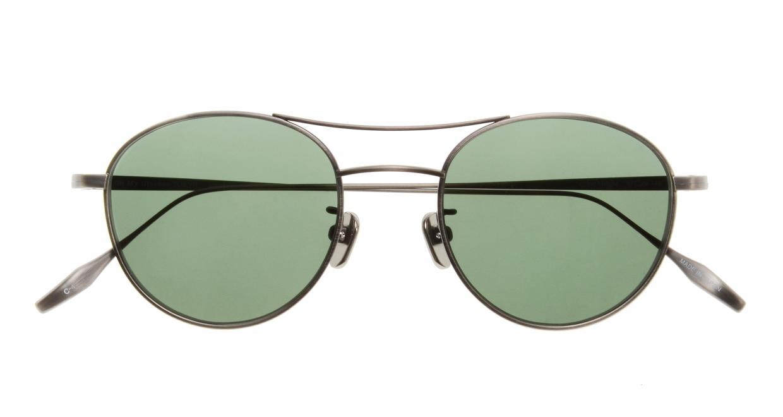 Oh My Glasses TOKYO Patrick omg-087-4-47-sun [メタル/鯖江産/ボストン]  3
