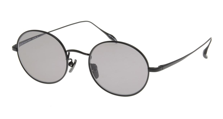 Oh My Glasses TOKYO Lia omg-088-1-48-sun [メタル/鯖江産/ラウンド]