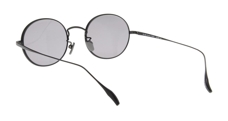 Oh My Glasses TOKYO Lia omg-088-1-48-sun [メタル/鯖江産/ラウンド]  2